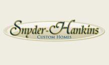 Snyder-Hankins Custom Homes , Inc. Logo